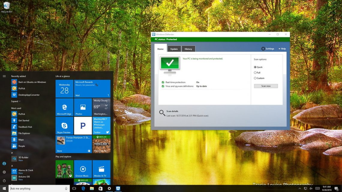 How to permanently disable Windows Defender on Windows 10